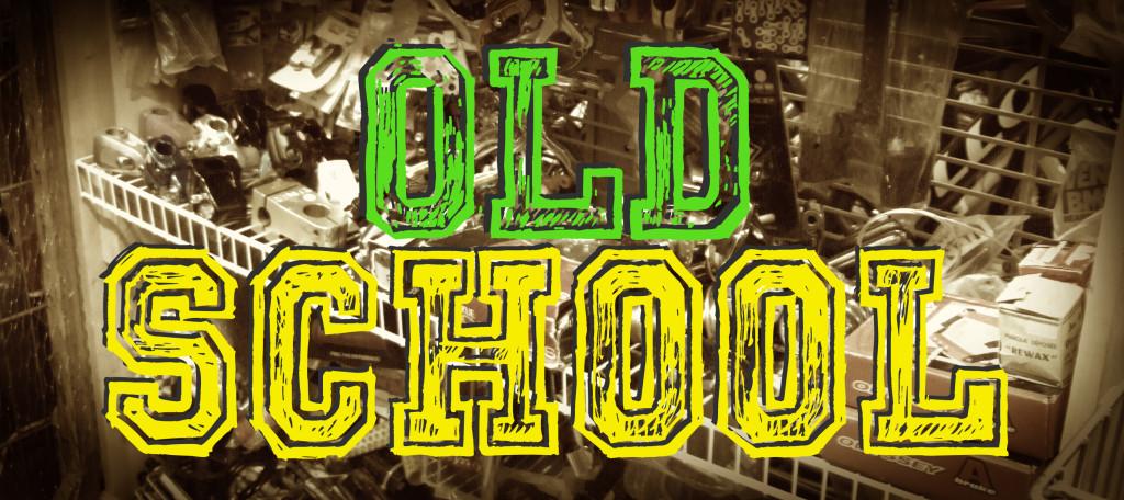 OLD SCHOOL banner - FINAL